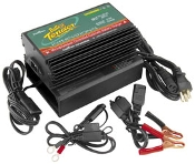 Deltran Portable Power Battery Tender Plus Charger 5 - 2.5 Amp