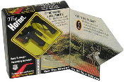 Hornet Electronic Deer Avoidance Automobile V-120 Black