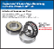 All Balls Tapered Steering Bearings, Honda GL 1800 Gold Wing