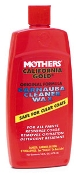 Mothers California Gold Liquid Carnauba Cleaner-Wax