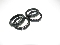 All Balls 56-139 Kit, Fork Seals and Dust Wipers for Honda, Suzuki and Triumph Motorcycles.