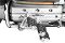 Kuryakyn Ergo II Cruise Mounts Model 4056
