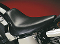 Le Pera Bare Bones LXE-007 Drivers Seat for Harley Davidson '08 and Newer Heritage Softail Classic and Softail Deluxe